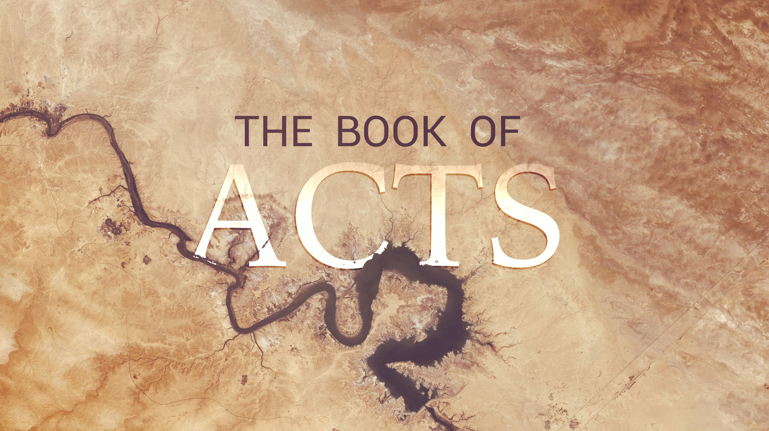 The book of the Acts of the Apostles: date and history of writing, interpretation of events 46