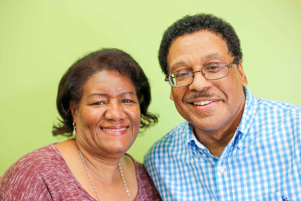 Fred and Juana Smith   Tuesdays @ 6:30pm    Missional Focus: People learning English as a Second Language