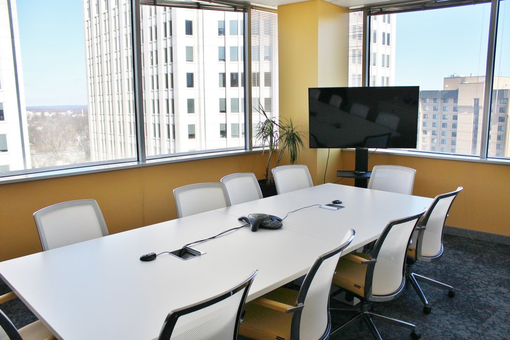 7475 Wisconsin AVE - MD - NEW! Subleases available on the 4th, 5th, 10th & 11th Floors!