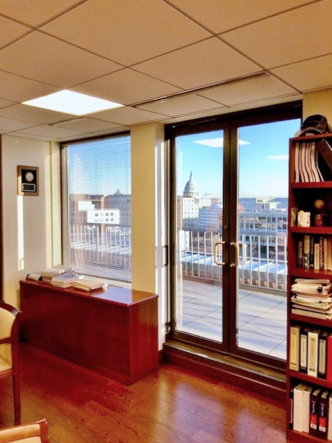 501 3rd Street NW - DC - Full floor plug & play!