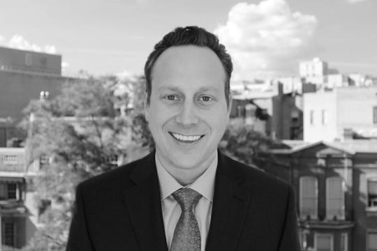 BRIAN T. PASHKOFF   Managing Principal