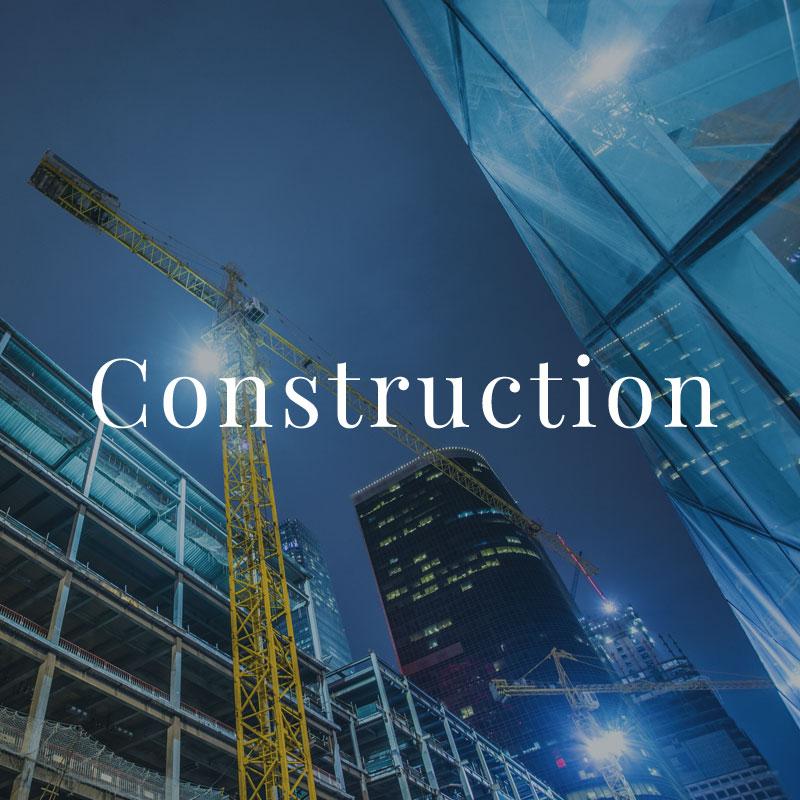 Building stronger, awe-inspiring construction brands. Contact Us