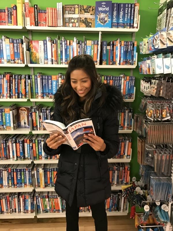 YvetteJapanPosmanBooks
