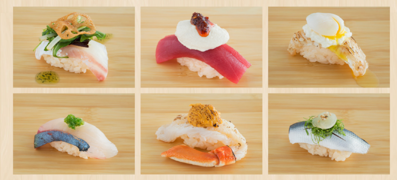 (Photo credit: Sushi of Gari)