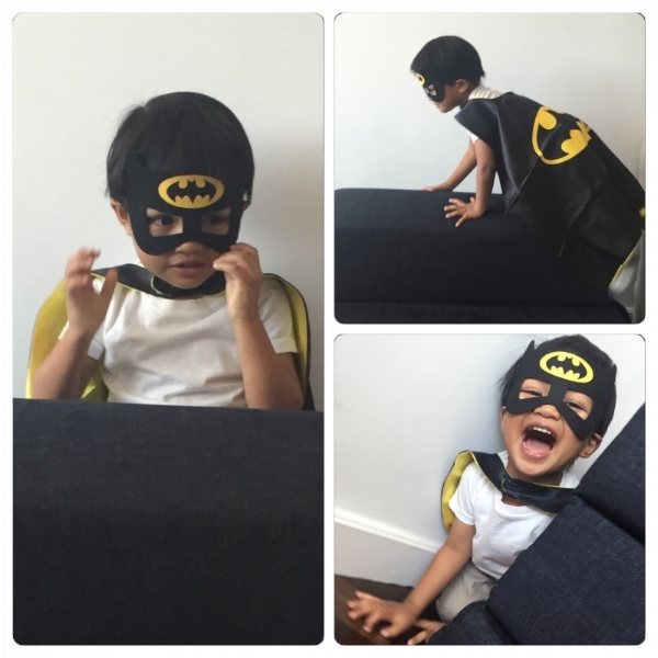 How We Saved The Day For My Sons Superhero Birthday Party