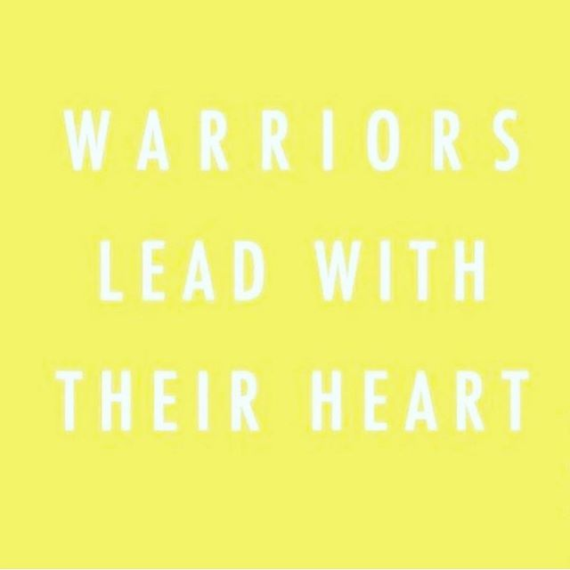 🧘🏽‍♀️💛 🏹 Whenever I face fear, I remember this.  #allthefeels #beawarrior #keepcalmwarriormom #northstar #betheexample #purposedriven #courageous #intentions #authenticity #yogaoffthemat #yogabeyondthemat #weekendvibes✌️#leadfromtheheart