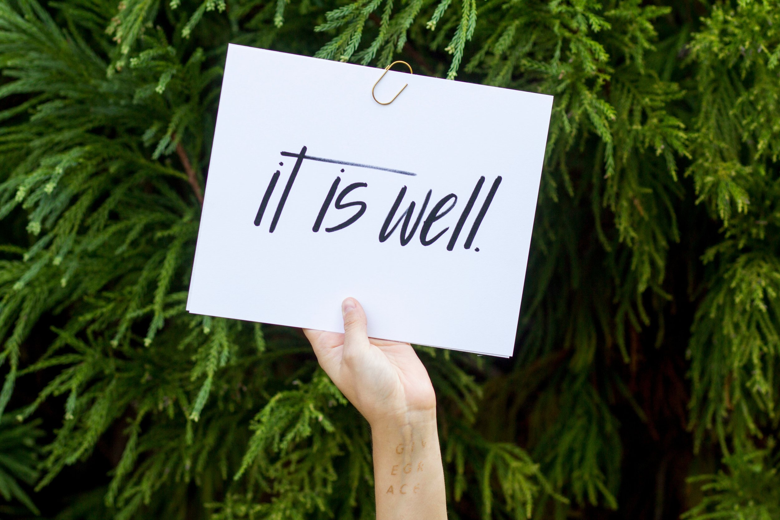 Are affirmations wearing you down? — Calm Blog