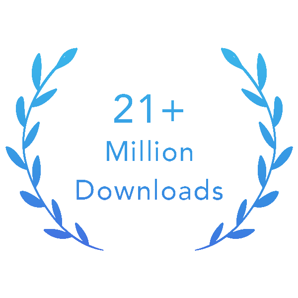 21+ Million Downloads.png