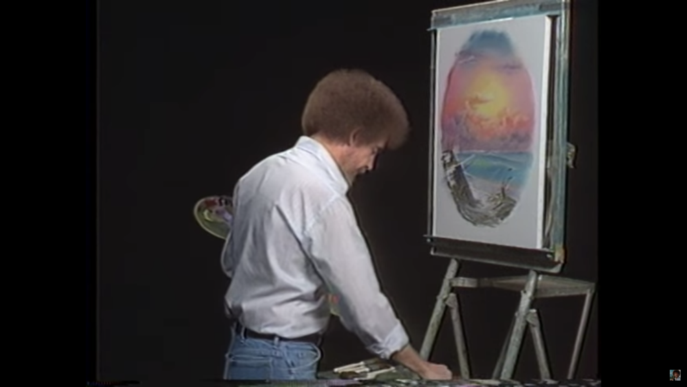 The 10 Greatest Bob Ross Quotes Of All Time Calm Blog