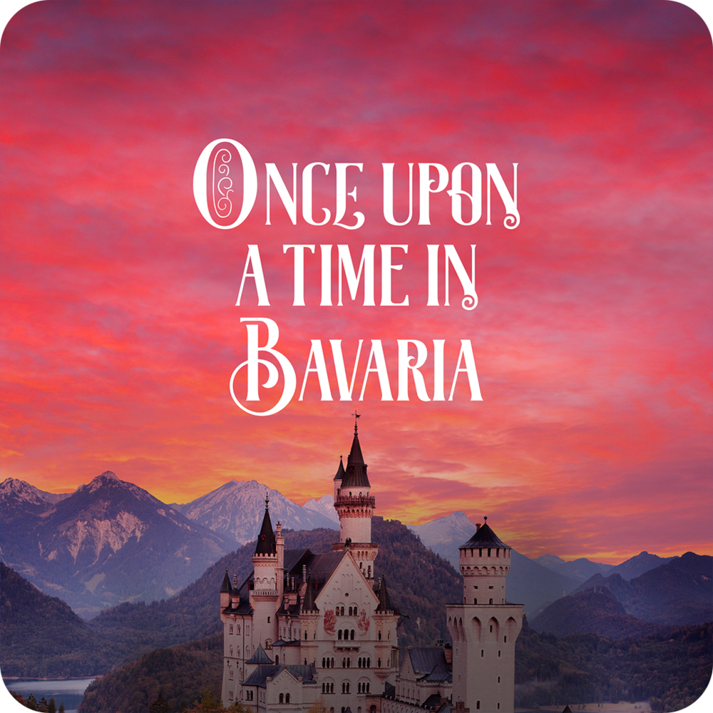 Once Upon a Time in Bavaria Cover.png