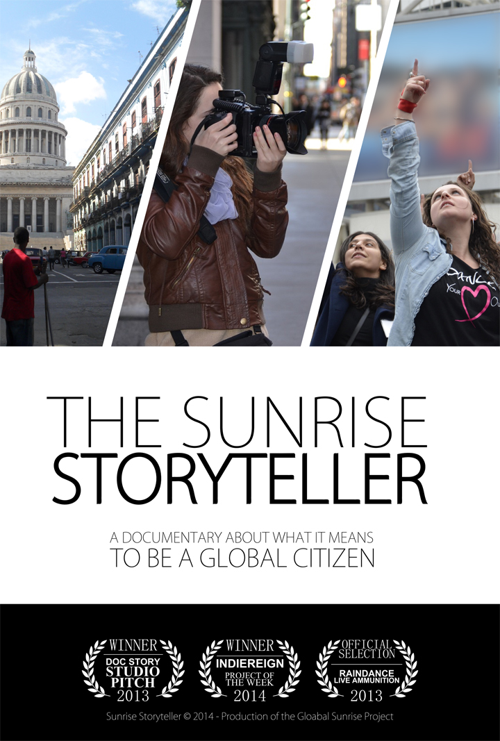 The Global Sunrise Project
