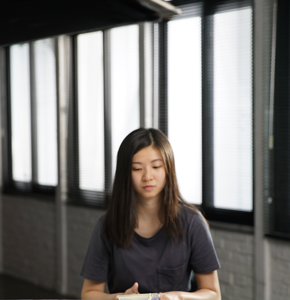 Samantha Wing Yan LEE