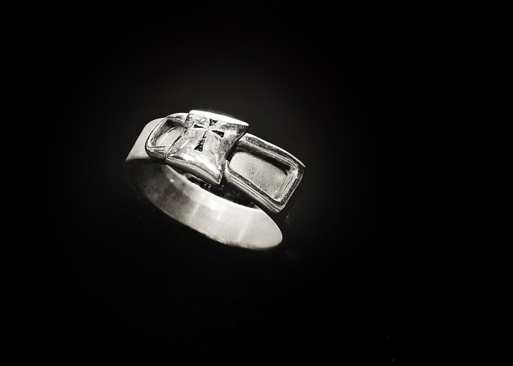 Cross Link Ring