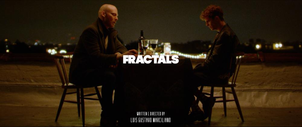 FRACTALS -