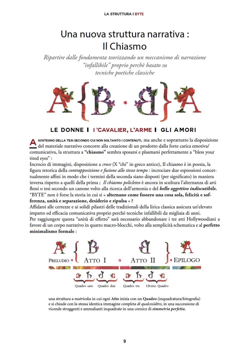 Il Chiasmo | Gianluigi Carella
