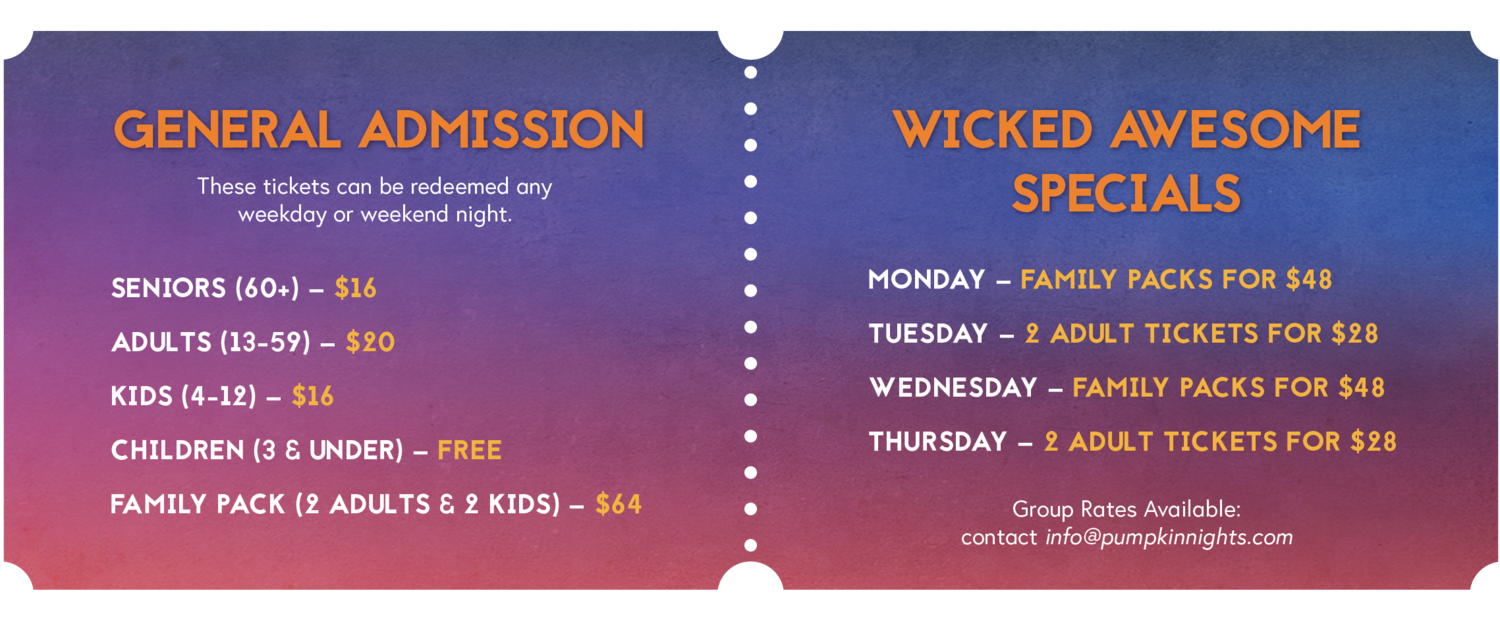 Kings dominion discount coupons - Pumpkin Nights At The Utah State Fair Park 2017 Discount Coupons