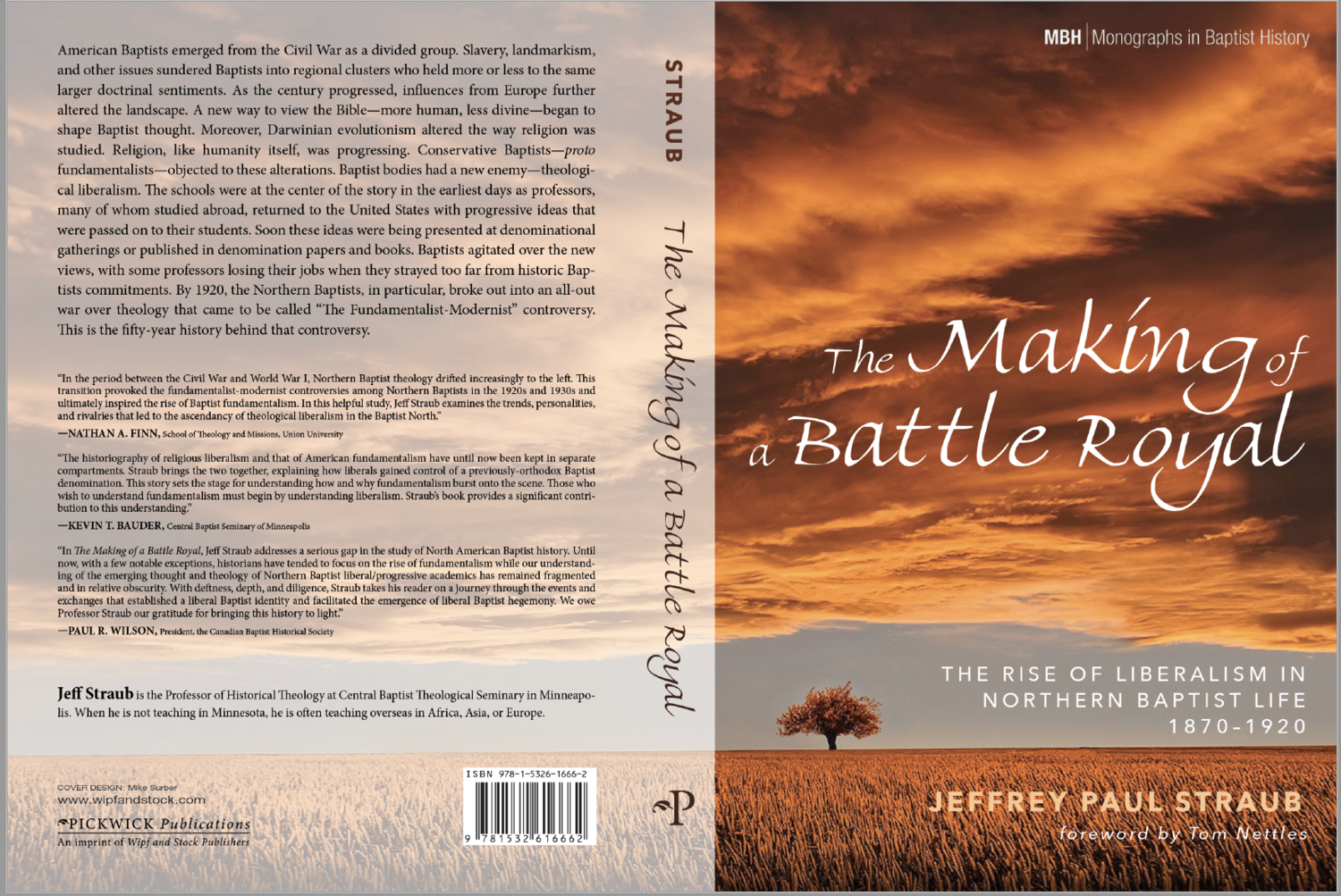 new the making of a battle royal the andrew fuller center