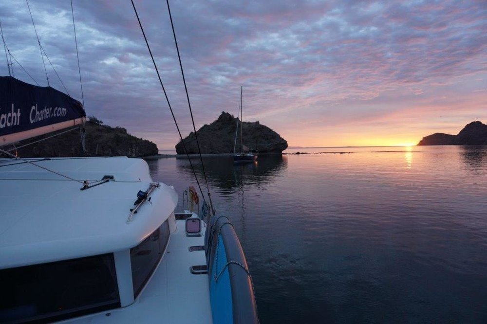 Magic on a Sea of Cortez adventure