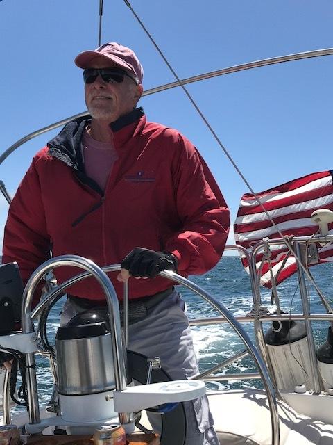 Santana Sailing - Why the Name, Santana?
