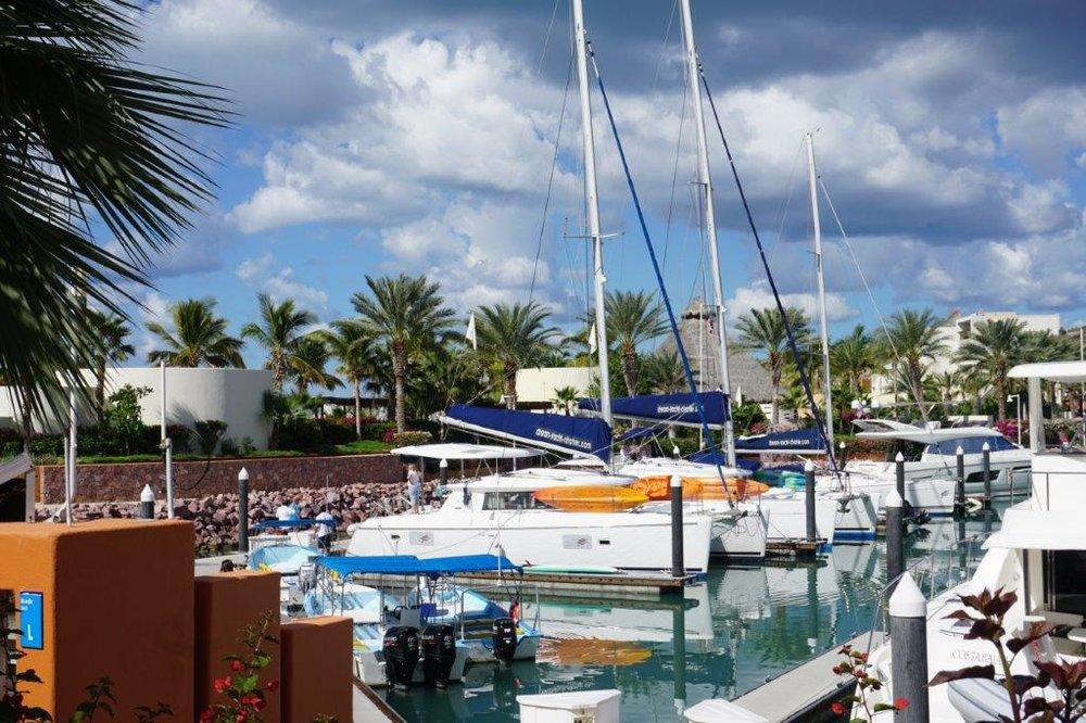 CostaBaja Marina
