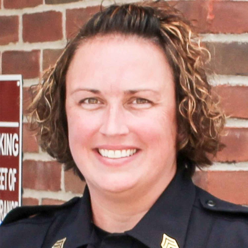 Officer Jennifer Colemire