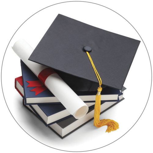 15% - RESPONDING AGENCIES THAT REQUIRE EDUCATIONAL EXPERIENCE IN ADDITION TO THE HIGH SCHOOL DIPLOMA/GED THAT IS REQUIRED BY KRS15.382(3)