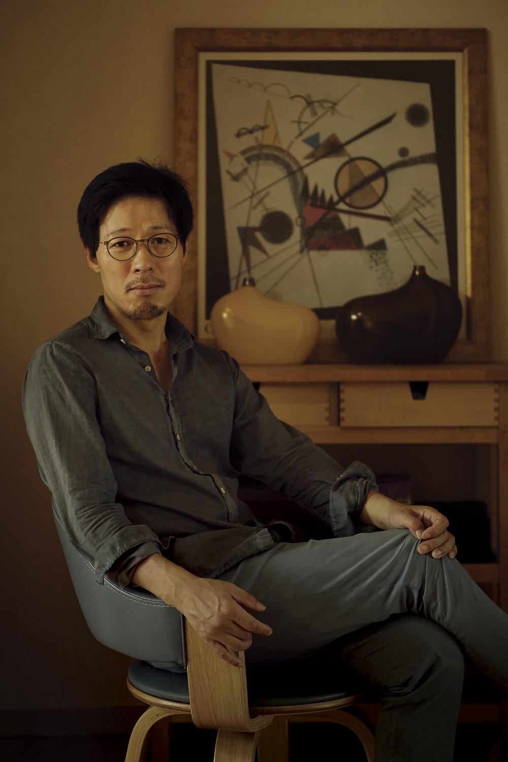 Cheon Myeong-Kwan