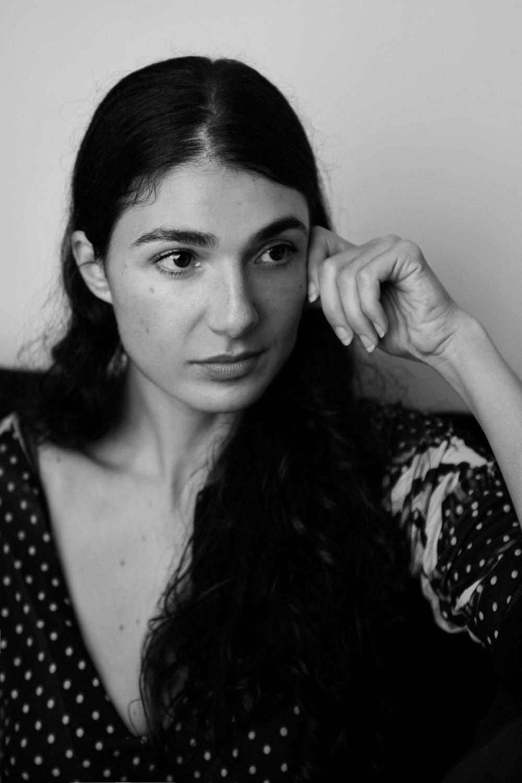 Elinor Carucci