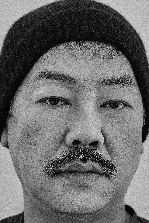 Lee Jong-kook