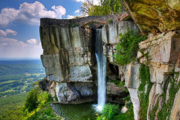Lookout Mountain -
