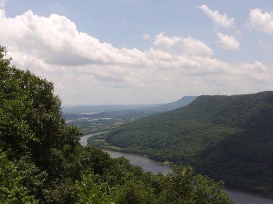 Signal Mountain -