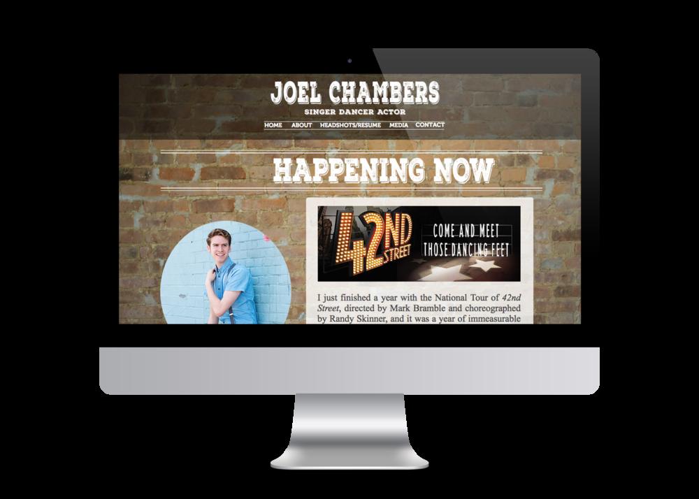 Joel Chambers
