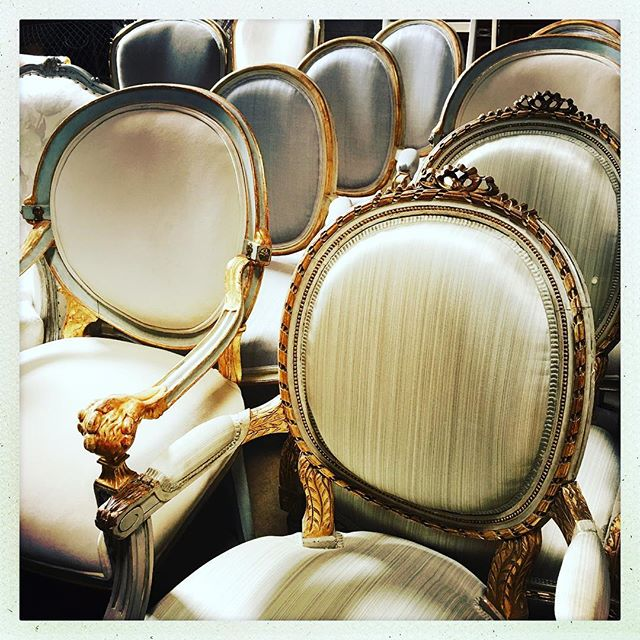 As far as the 👁 can see! Endless options and selections of 18thC and 19thC French and Continental antiques @embreeandlake . Visit us on our website www.embreeandlake.com to view additional items, measurements and pricing.