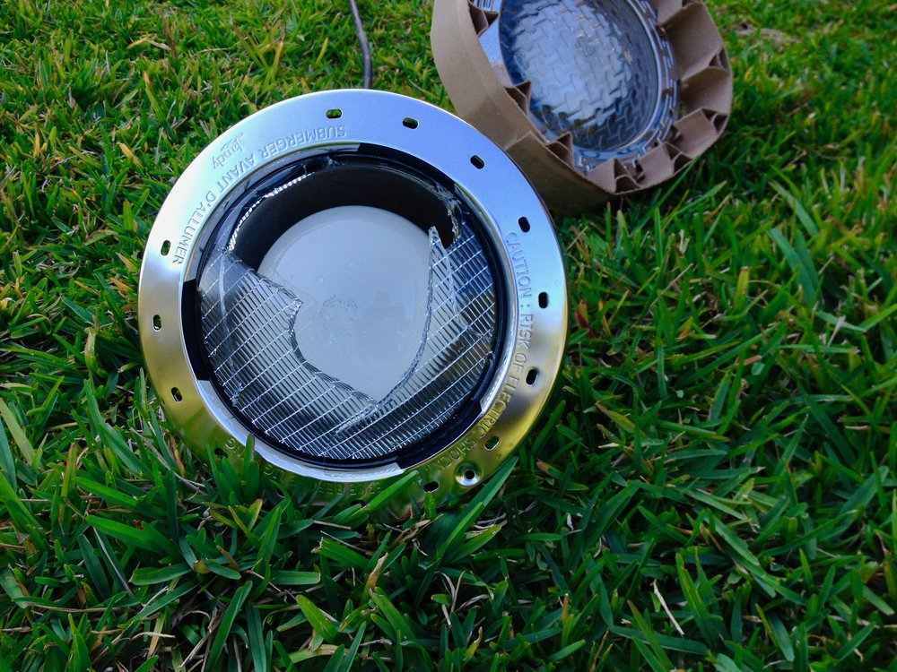 Make the switch to LED light technology -