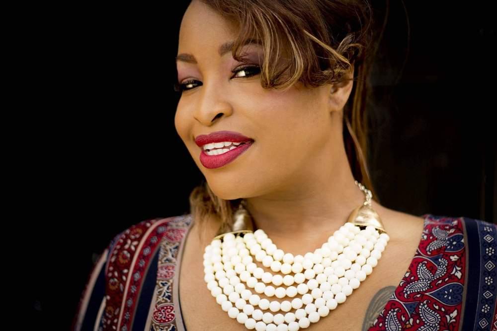 Delicia Malkia Smith, singer