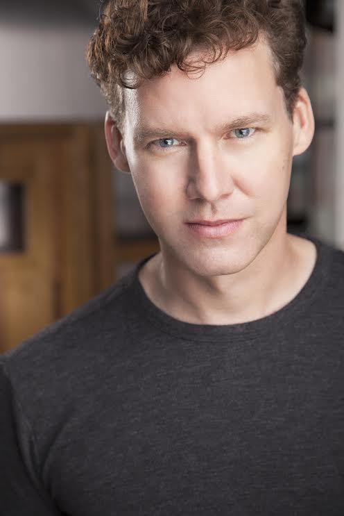 Kevin Earley, singer