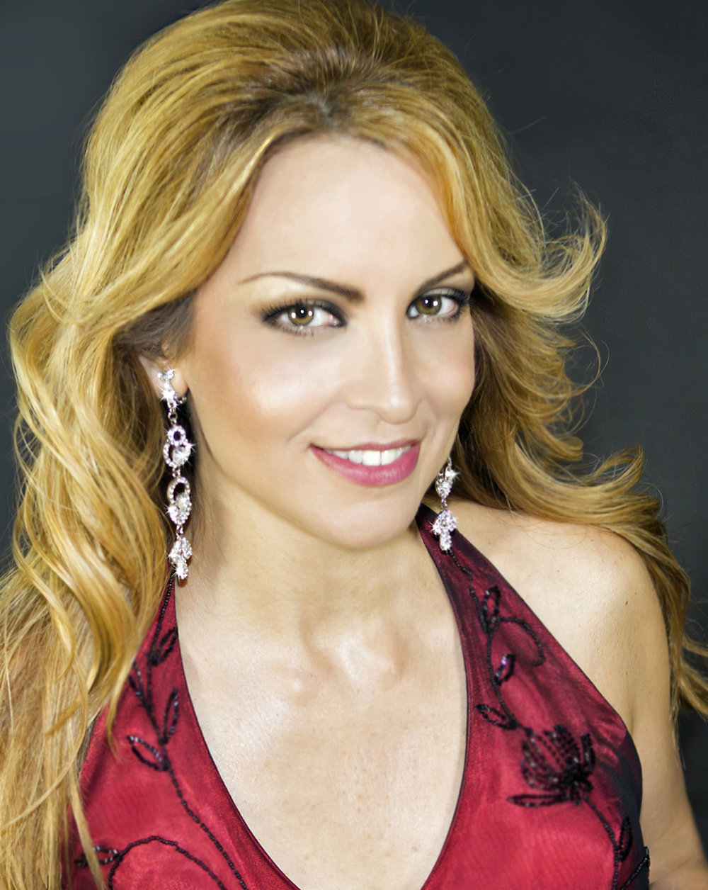 Sara Andon, flutist