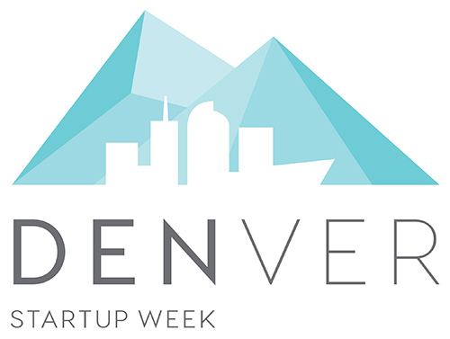 In Partnership with Denver Startup Week September 16-20, 2019