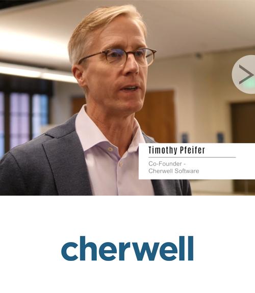 Copy of Tim Pfeifer - Cherwell