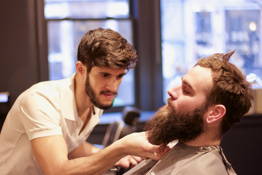 Anthony Paris - Barber/Stylist