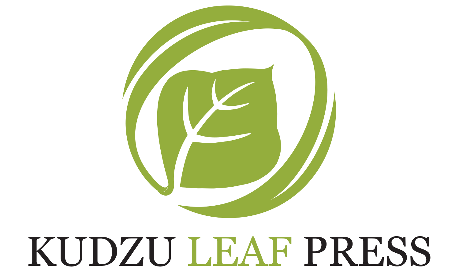 Kudzu Leaf Press