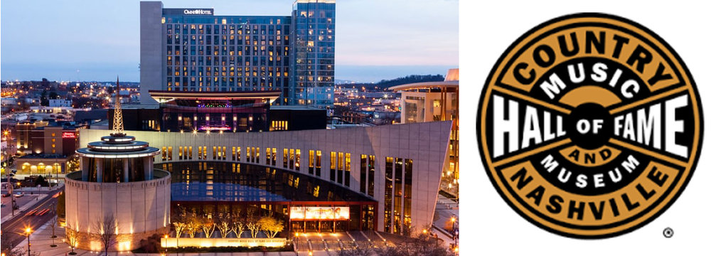 The Country Music Hall of Fame and Museum is a larger-than-life attraction at the hub of Nashville's entertainment district. See the gold and platinum records have made the country charts, Elvis's gold-encrusted Cadillac, and lots of live entertainment, of course.