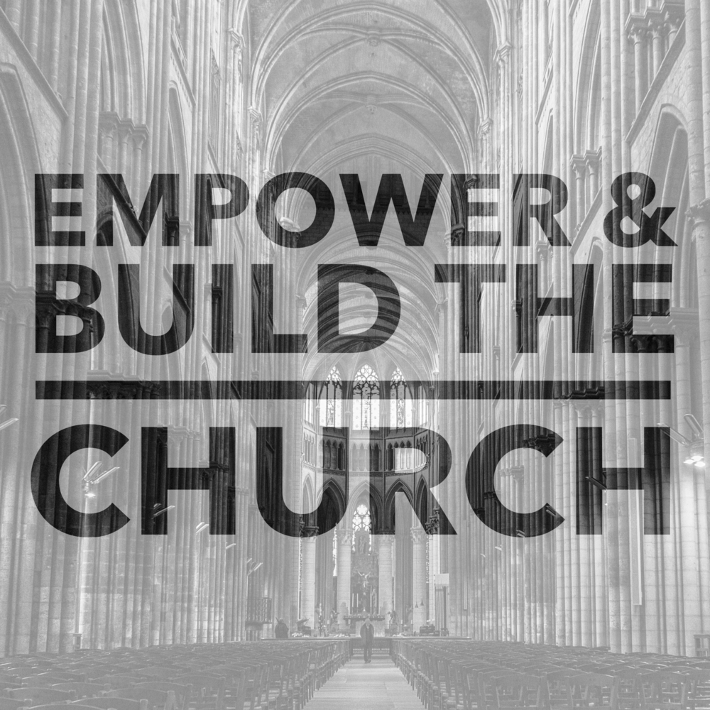 empower build church