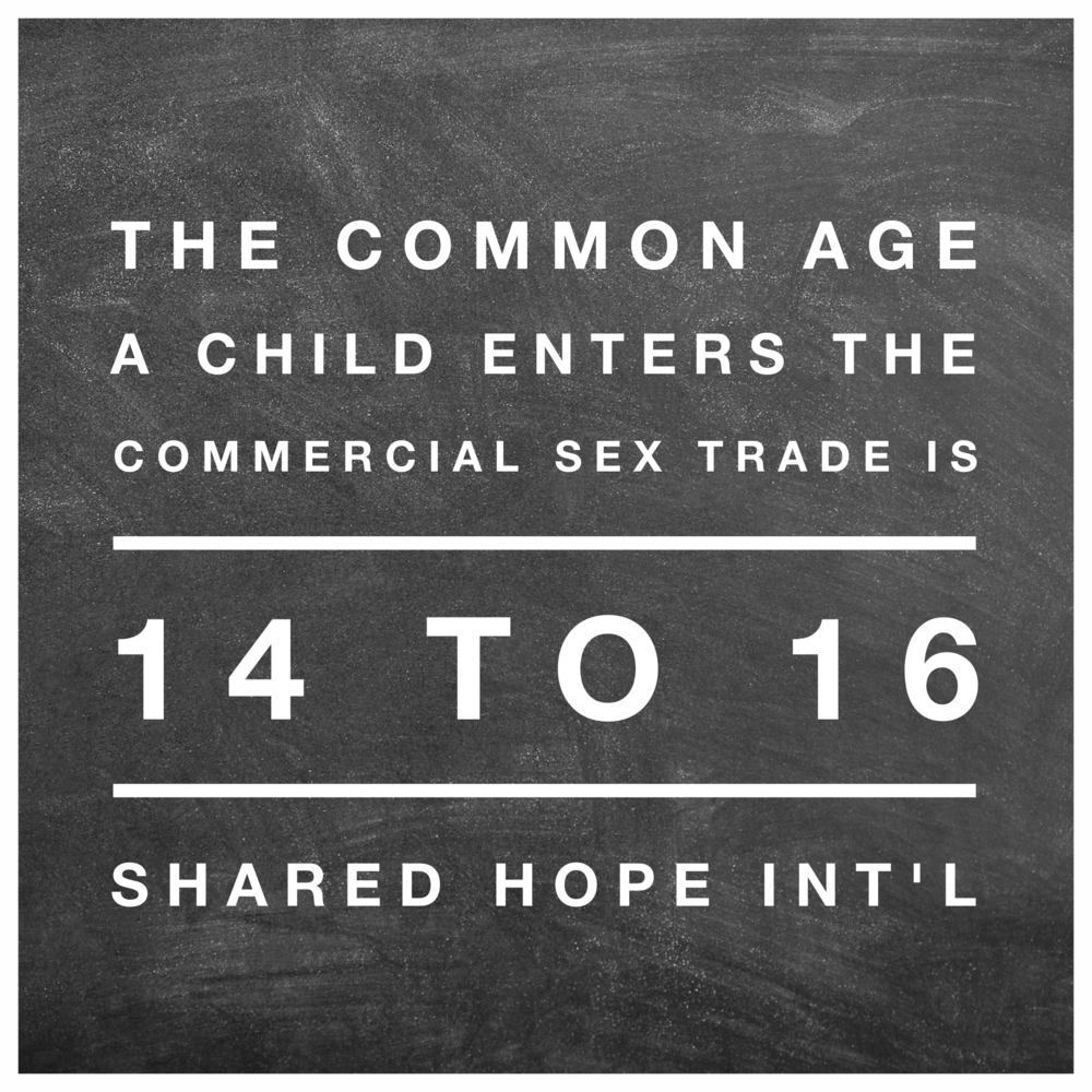 common age shared hope