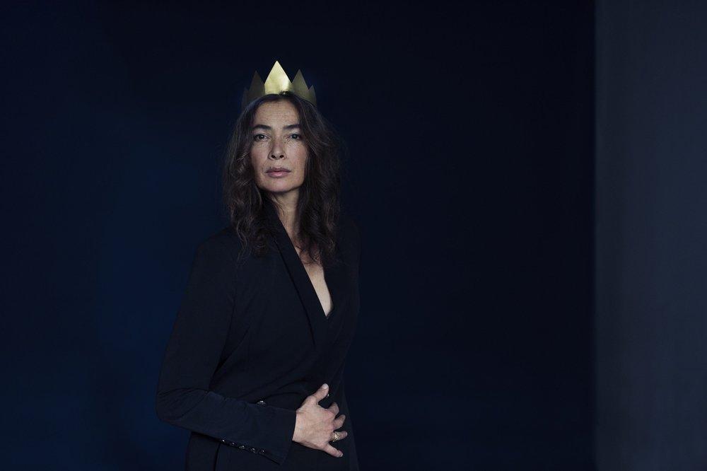 Linda - The Queen
