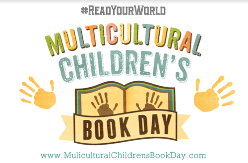 Multicultural Children's Book Day- A Review! — Brittany J