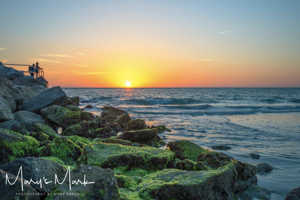 Photographer Landscape Photography Pass-a-grille Beach Florida Outdoor Sunset