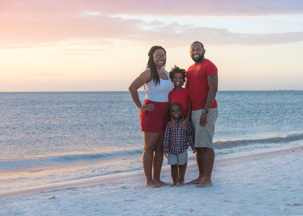 Photographer St. Pete Beach Florida Portrait Photography Holiday Christmas Cards.jpeg