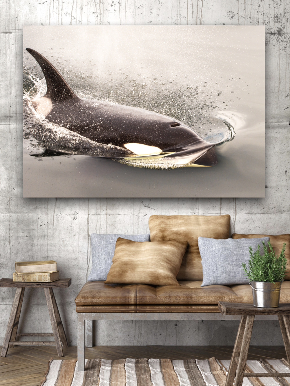 Alaska Wall Decor Artwork by Mary Parkhill.png