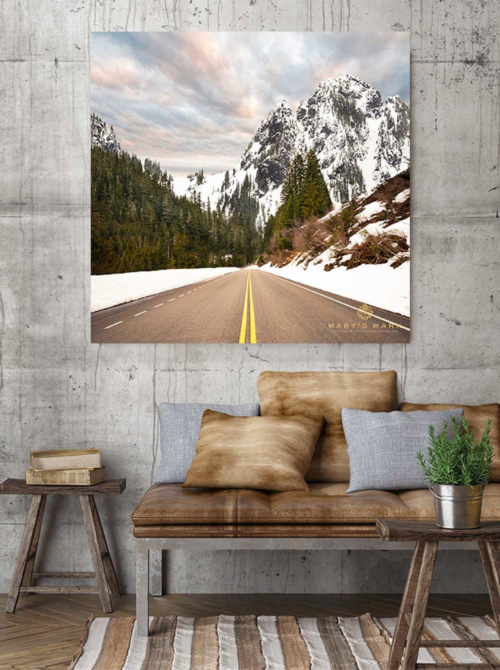 Roadway-to-Mountain-Washingto-by-Mary-Parkhill-of-Mary's-Mark-Photography.jpg